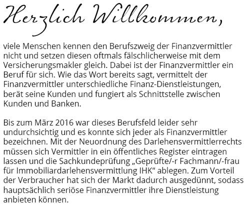 Baufinanzierungen, Anutätendarlehnen aus  Schwetzingen