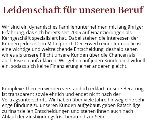 Baufinanzierung Vergleich in 68723 Schwetzingen, Ketsch, Eppelheim, Edingen-Neckarhausen, Sandhausen, Hockenheim, Heidelberg oder Plankstadt, Oftersheim, Brühl