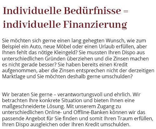 Imobilienfinanzierung aus  Pforzheim